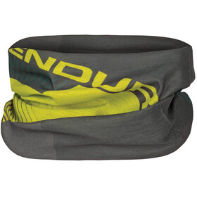 Endura Multitube Buff gul/oliv